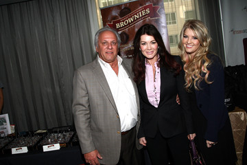 Doug Byrd Pilot Pen And GBK Luxury Lounge Honoring Golden Globe Nominees And Presenters - Day 1