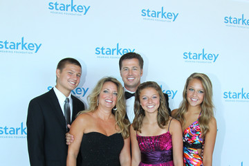 "Doug Pitt Starkey Hearing Foundation ""So The World May Hear Awards Gala"" 2011"