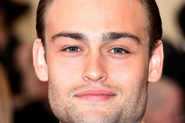 Douglas Booth Red Carpet Arrivals at the Met Gala — Part 3