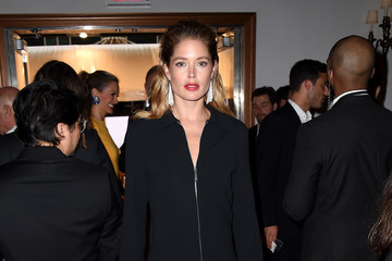 Doutzen Kroes 2016 CFDA Fashion Awards - Inside