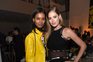 Doutzen Kroes Inside the 'Innovator of the Year' Awards