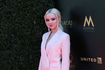 Dove Cameron 45th Annual Daytime Creative Arts Emmy Awards - Arrivals
