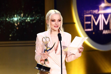 Dove Cameron 45th Annual Daytime Creative Arts Emmy Awards - Show