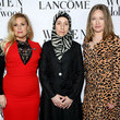 Dr. Amani Ballour Vanity Fair And Lancôme Toast Women In Hollywood In Los Angeles