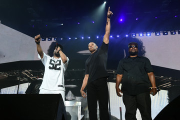 Dr. Dre 2016 Coachella Valley Music and Arts Festival - Weekend 2 - Day 2