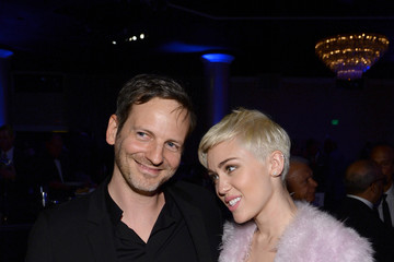 Dr. Luke The 56th Annual GRAMMY Awards - Pre-GRAMMY Gala And Salute To Industry Icons Honoring  Lucian Grainge - Show