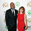 Dr. Rainbow Edwards-Barris 30th Annual Producers Guild Awards  - Arrivals