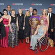 Dr. Rob Gore 12th Annual CNN Heroes: An All-Star Tribute - Red Carpet Arrivals