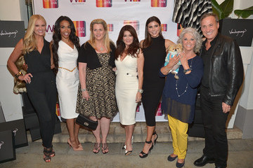 Dr. Terry Dubrow Guests Celebrate the Women of EVINE Live