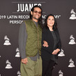 Draco Rosa The 20th Annual Latin GRAMMY Awards- Person Of The Year Gala – Arrivals
