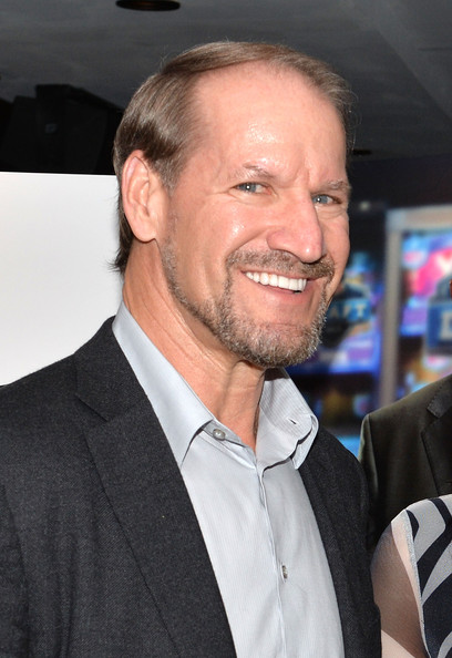 how tall is bill cowher