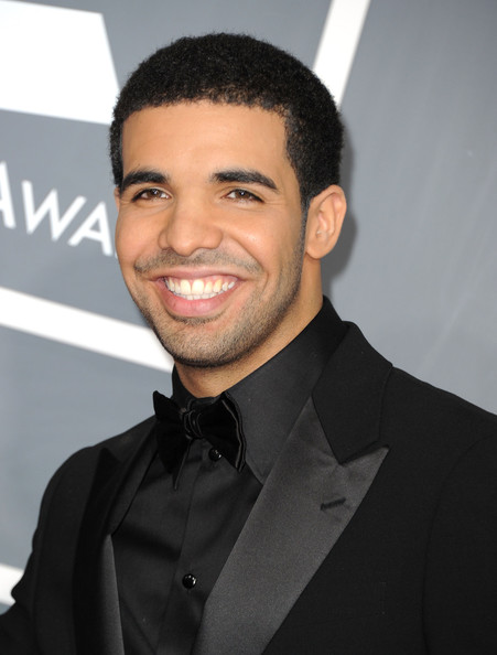 Drake Pictures The 53rd Annual Grammy Awards Arrivals