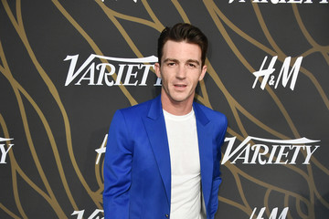 Drake Bell Variety Power of Young Hollywood - Arrivals