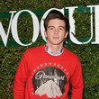 Drake Bell Teen Vogue's 2019 Young Hollywood Party Presented By Snap - Arrivals