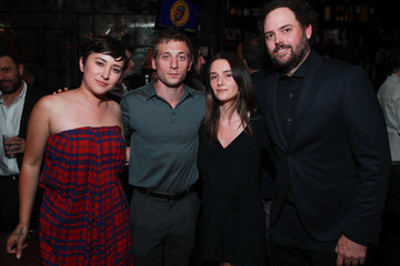 Drake Doremus Los Angeles Premiere Of Lurker Productions' 'Love, Antosha' - After Party
