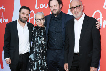 Drake Doremus Los Angeles Premiere Of Lurker Productions' 'Love, Antosha' - Arrivals
