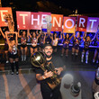 Drake The Toronto Raptors Head To Wynn Las Vegas To Celebrate NBA Championship Win At XS Nightclub With Drake And The Chainsmokers