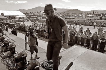 Drake White 2016 Stagecoach California's Country Music Festival - Day 1