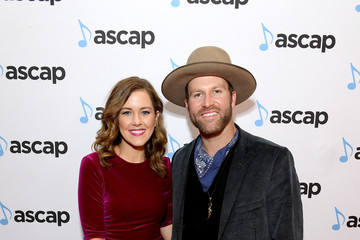 Drake White 56th Annual ASCAP Country Music Awards - Arrivals