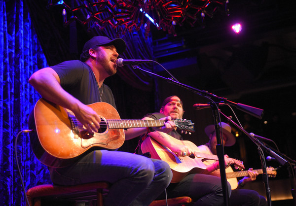 Lee Brice Presents The Analog Series: An Evening Remembering Route 91