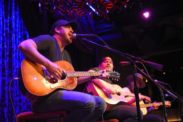 Drake White Lee Brice Presents The Analog Series: An Evening Remembering Route 91