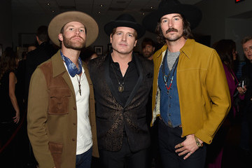 Drake White 55th Annual ASCAP Country Music Awards - Inside