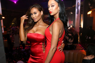 Draya Michele Maybelline New York Celebrates First Ever Co-branded Product Collection With Beauty Influencer Shayla Mitchell