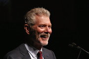 Actor Stephen Lang speaks during the I Have A Dream Foundation
