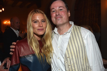 Dree Hemingway 'Of All the Gin Joints' Celebration
