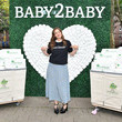 Drew Barrymore Baby2Baby Hearts NY - A Covid Relief Diaper Distribution Hosted By Drew Barrymore