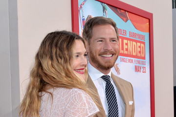 Drew Barrymore Will Kopelman 'Blended' Premieres in Hollywood — Part 2
