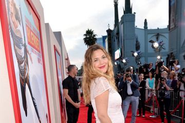 Drew Barrymore 'Blended' Premieres in Hollywood — Part 2