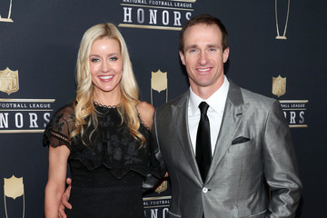 Drew Brees NFL Honors - Arrivals