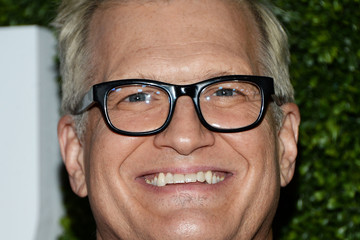 Drew Carey CBS, CW, Showtime Summer TCA Party - Arrivals