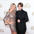 Drew Denny 28th Annual Producers Guild Awards - Arrivals
