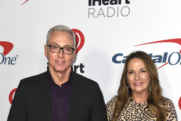 Drew Pinsky iHeartRadio Podcast Awards Presented By Capital One - Arrivals