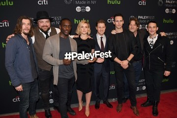 Drew Powell PaleyFest New York 2016 - 'Gotham'
