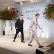 Dries Van Noten Vogue's Forces of Fashion Conference