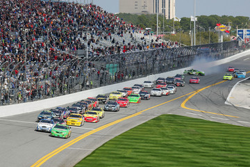 Chrissy Wallace Drive4COPD 300