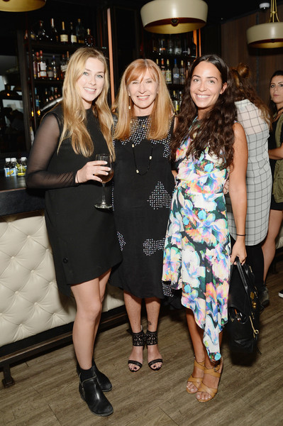 DuJour Media Celebrates Its New Home at Space 530 With a Rooftop Soiree
