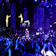 Dua Lipa Dick Clark's New Year's Rockin' Eve with Ryan Seacrest 2020 Hollywood Party - Hollywood Party Performances