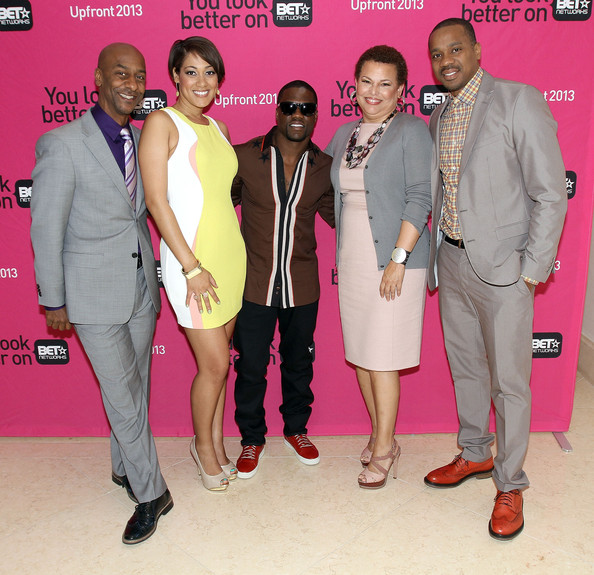 Duane martin photos photos bet networks 2013 los angeles upfront