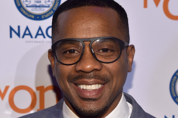 Duane Martin 46th NAACP Image Awards Non-Televised Awards Ceremony