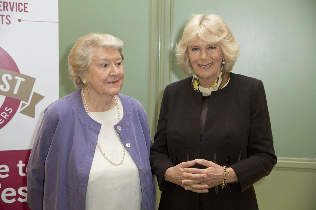 patricia routledge pam st clement