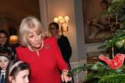 Duchess of Cornwall's Annual Childrens Christmas Party