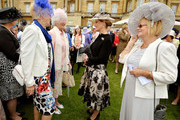Sophie and Camilla Parker Bowles Photos Photo