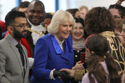 The Duchess of Cornwall Camilla Parker Bowles Photos Photo