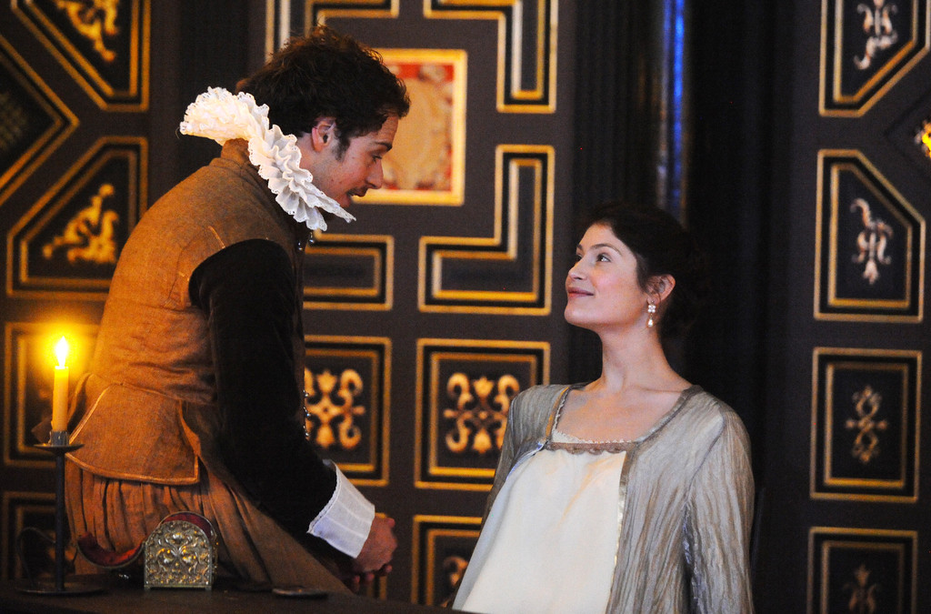 emblem and antithesis in the duchess of malfi