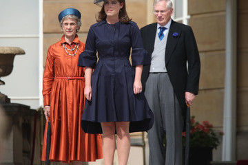Duchess of Gloucester Buckingham Palace Garden Party