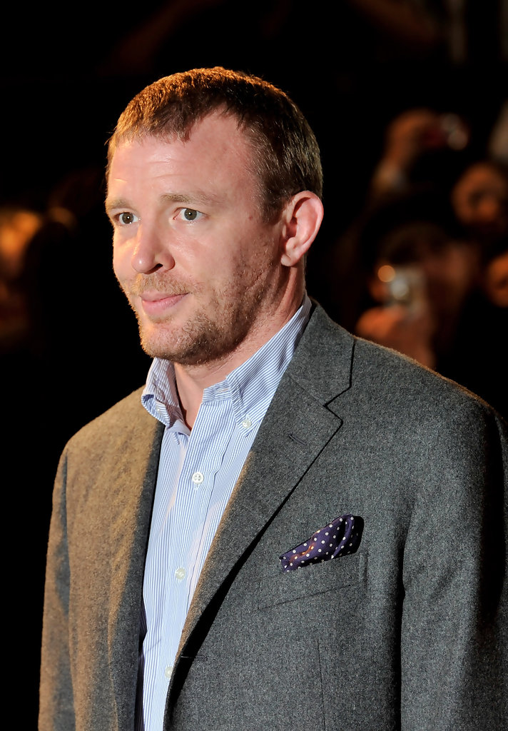 Guy Ritchie Photos Pho...